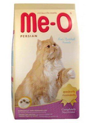Me-O Persian, Dry Cat Food – 1.2kg & 7 kg