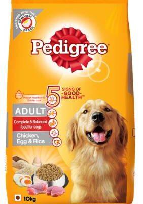 Pedigree Adult Food