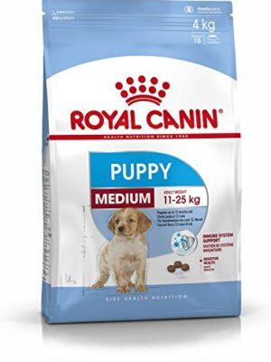 Royal Canin Medium Puppy Dry Dog Food – 1kg to 15kg