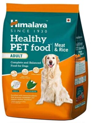 Himalaya Adult Dry Dog Food – 3kg & 10kg