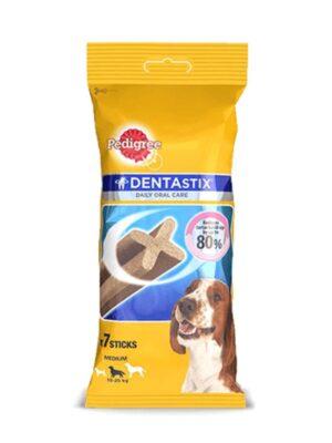 Pedigree Dentastix Mono Dog Chew for Medium Breed Oral Care